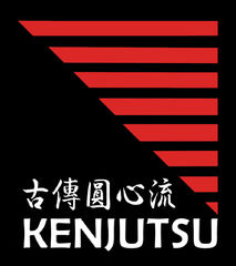 Official Kenjutsu badge, Koden Enshin ryu